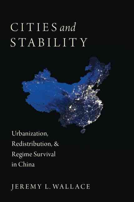 Cities and Stability By Wallace, Jeremy